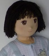 Todder doll