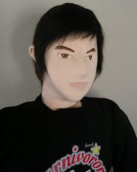 Male doll